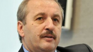 Vasile Dancu: Nu avem inca o competitie electorala. Dreapta vorbeste pe patru voci
