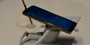 LIVE TEXT Lansarea Samsung Galaxy Note 4, in direct de la IFA 2014