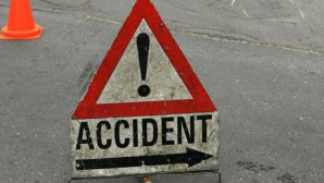 ACCIDENT ORIBIL in judetul HUNEDOARA