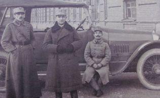 FOTO Elie Bufnea, un simplu erou din Primul Razboi Mondial. Odiseea voluntarilor romani in Siberia