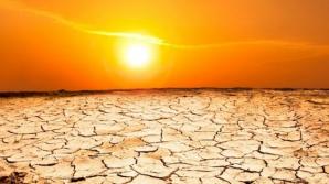 ALARMANT! Un nou RECORD DE TEMPERATURA pentru planeta noastra