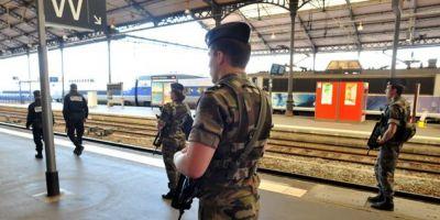 Dupa decapitarea unui francez de catre jihadisti, Franta intareste masurile de securitate