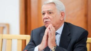 Teodor Melescanu: Robert Turcescu nu putea fi recrutat fara sa isi doreasca acest lucru
