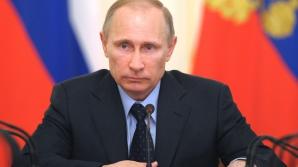 Vladimir Putin cere implementarea de masuri pentru