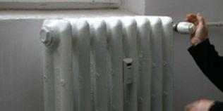 RADET opreste apa calda in sectoarele 2, 3 si 4. Incep probele de presiune pentru iarna