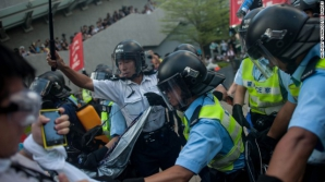 MISCARE SURPRIZA la Hong Kong
