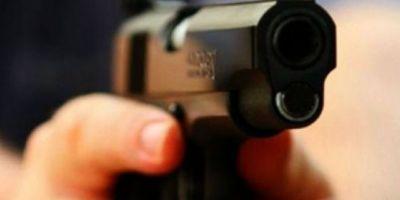 UPDATE Agent de paza impuscat mortal de un coleg. Victima avea 25 de ani