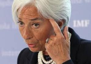 AVERTISMENTUL FMI pe care Guvernul de la Bucuresti il ARUNCA LA COS