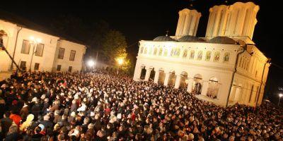 Reactia Patriarhiei Romane la decizia CCR: