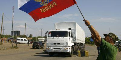Ucraina acuza prezenta a 7.500 de militari rusi in regiunile Donetk si Lugansk