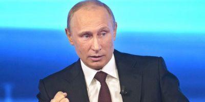 Putin considera ca nu a fost nimic rau in Pactul Molotov-Ribbentrop, acordul care a condus la Al Doilea Razboi Mondial