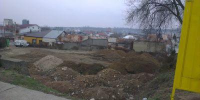 Cadou post-electoral de la Primaria Iasi pentru Mitropolia Moldovei si Bucovinei: un teren gratuit in buricul targului