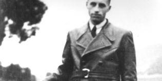 Criminalul de razboi Alois Brunner a murit in Siria. Nazistul a fost principalul asistent al lui Adolf Eichmann