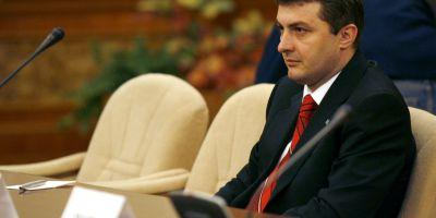 Fostul ministru al Economiei Codrut Seres, asteptat luni la Curtea Suprema in dosarul