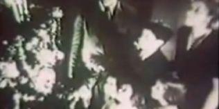 VIDEO Ghidul nazist al Craciunului: Fecioara Maria era germana, iar Arhanghelul Gavriil era o zeita ariana
