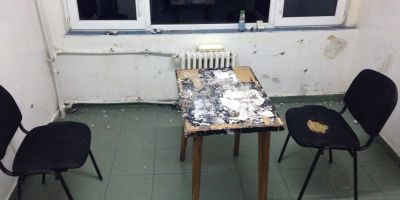 Viata de student in Romania: mucegai, gandaci si frig