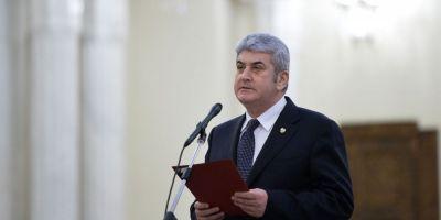 Sedinta interministeriala la Ministerul Afacerilor Interne, dupa atentatele din Franta. Legea