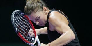 Australian Open 2015. Simona Halep s-a calificat in turul doi dupa o victorie usoara