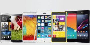 ANALIZA Telefoanele si tabletele se vor scumpi cu 17-18% in acest an, din cauza aprecierii dolarului american