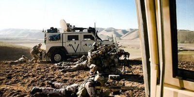 Arma secreta impotriva Statului Islamic: un batalion din Norvegia atat de dur, incat si americanilor le e frica de el