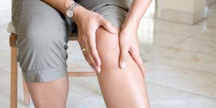 VIDEO Exercitiul care combate durerea de genunchi in 30 de secunde