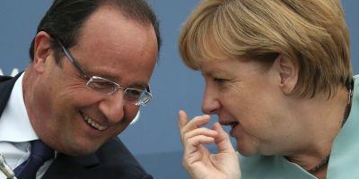 Criza din Ucraina. Liderii europeni incearca sa incheie un armistitiu, iar SUA ofera ajutor financiar impotriva agresiunii ruse