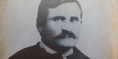 Legenda lui Andrei Budac, ultimul haiduc al Transilvaniei. A sfarsit ucis miseleste, tradat de un camarad, si ingropat fara cruce la mormant