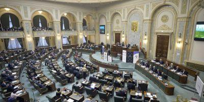 Elevii majori vor fi in conducerea scolilor. Legea propusa de liceenii din Constanta a fost adoptata de Parlament