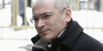 Hodorkovski: Vladimir Putin doreste sa stabileasca soarta intregii lumi