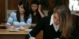Expertii reclama lipsa gramaticii si a geometriei la liceu