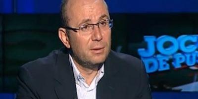Cozmin Gusa sugereaza ca Traian Basescu ar fi implicat alaturi de Horia Simu in afacerea retrocedarilor ilegale