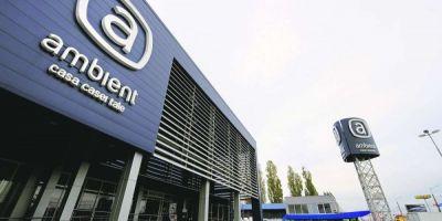 Tribunalul Sibiu a aprobat intrarea retailerului de bricolaj Ambient in insolventa