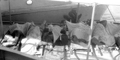 Cinci erori umane care au dus la adevarate dezastre in Romania: sute de victime, nave scufundate, pamanturi inghitite de ape