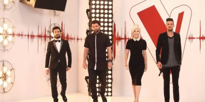 Vocea Romaniei 2015 - a treia runda de dueluri: cine sunt ultimii semifinalisti