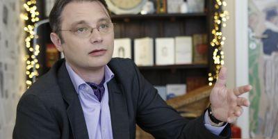Jurnalistul Luca Niculescu va fi ambasadorul Romaniei in Franta