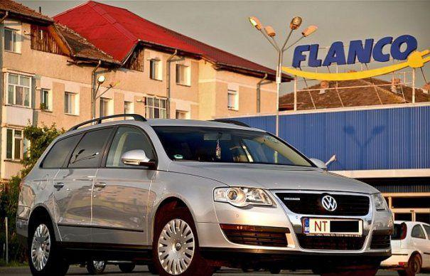 CE zvonuri dezminte conducerea Volkswagen!