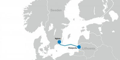Tarile baltice au scapat de dependenta energetica de Rusia. Enclava rusa Kaliningrad, in pericol de izolare