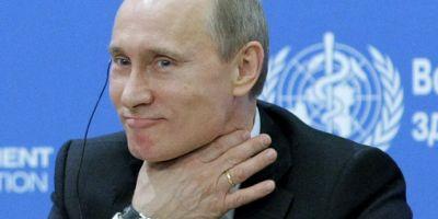 ANALIZA Strategia de Securitate a Rusiei: manipularile din document si