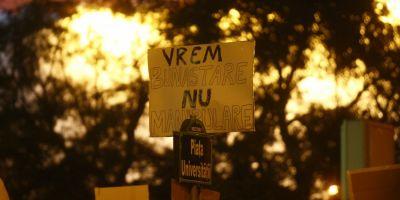 Ce resetare, dupa noiembrie 2015? Despre reprezentativitatea protestatarilor si despre revendicarile neauzite in strada