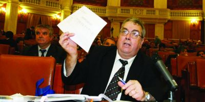 Parlamentarii si-au cladit pensiile speciale pe o minciuna sfruntata. Ce sume exorbitante vor incasa fostii alesi