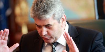 Tactica generalului Oprea in negocierile cu PSD