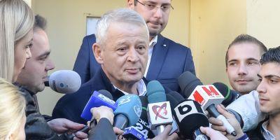 Sorin Oprescu, fostul primar al Capitalei, trimis in judecata pentru luare de mita si spalare de bani