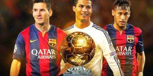 Gafa facuta de FIFA, inaintea decernarii Balonului de Aur. A anuntat deja castigatorii, desi gala are loc luni