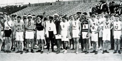 SERIAL Istoria Jocurilor Olimpice. Cum au vrut americanii sa demonstreze