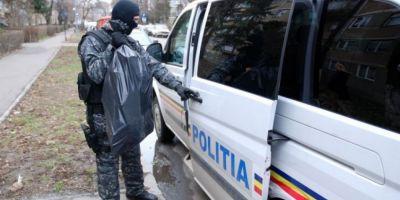 Perchezitii in Bucuresti, intr-un caz de evaziune fiscala in domeniul publicitatii
