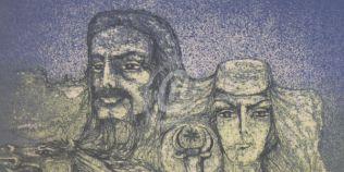 Cine au fost, in realitate, celebrele personaje Razvan si Vidra: un tigan ajuns pe tronul Moldovei si o sotie ambitioasa