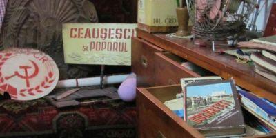 Intrarea armatei sovietice in Timisoara: Prima grija, sa confiste masinile etnicilor germani. A inceput comunismul