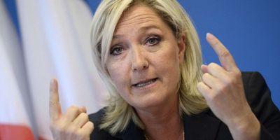 Busoi: Ministerul de Externe sa dea semnal ca nu primeste bine in Romania mesajul extremist al lui Marine Le Pen