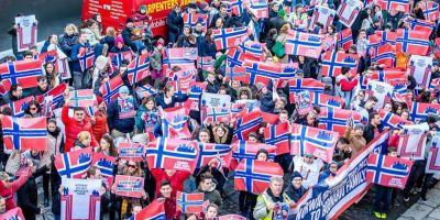 Proteste pentru sustinerea cazului Bodnariu: se asteapta mii de participanti din 50 de orase din toata lumea