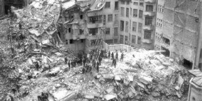 Descoperirile neasteptate facute dupa cutremurul din 4 martie 1977: blocuri fara fundatie, aparatura de filaj si arme